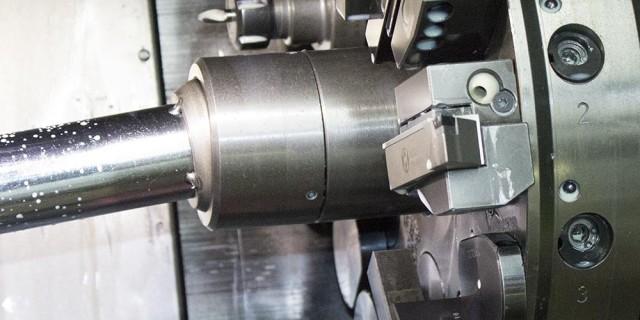 CNC Drehen – CNC Drehteile aus Heidelberg